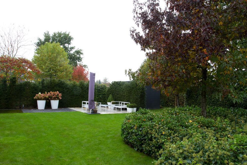 tuin wespelaar